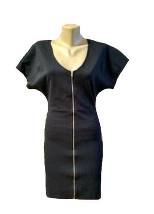 Распродажа!!! фирменное платье на молнии