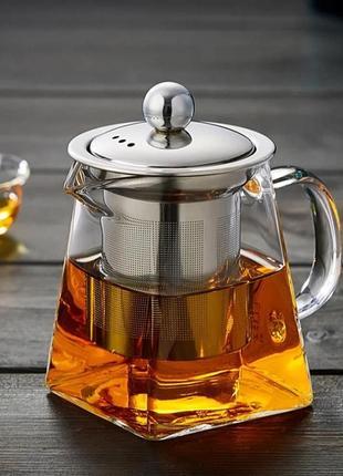 Заварник, чайник. 950 мл.