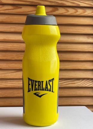 Пляшка everlast