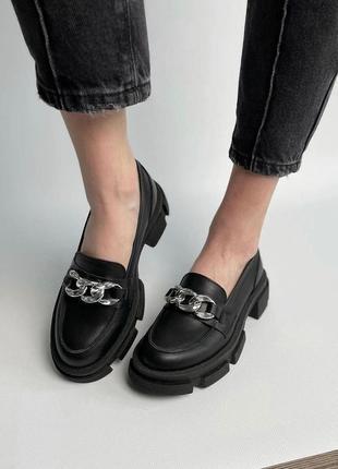 Туфли ,лоферы