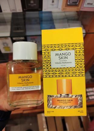 Парфюмированная вода в стиле mango skin
