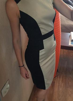 Платье футляр bodyflirt