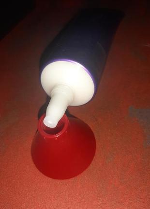 Крем стайлинг для локонов, кудрей, волн tigi bed head on the rebound curl recall cream5 фото