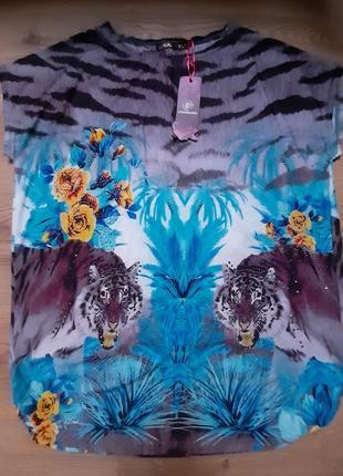 Блуза футболка кофта