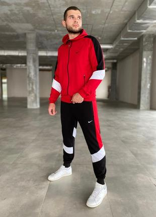 Спортивный костюм | манжет | nike | весна/осень