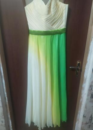 Выпускное платье 💥