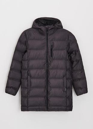 Фирменное новое пальто