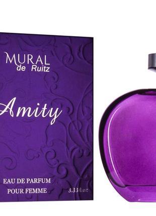 Парфуми amity від бренду mural💜