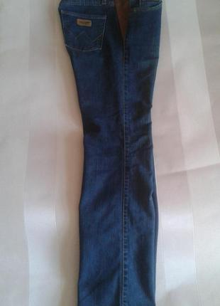 Wrangler- джинсы -качество!
