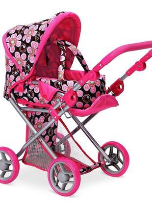 Детская коляска 2 в 1 с люлькой mary