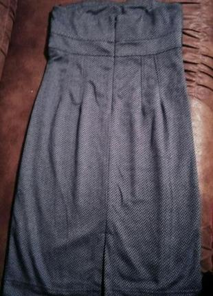 Сукня фіолетовий колір