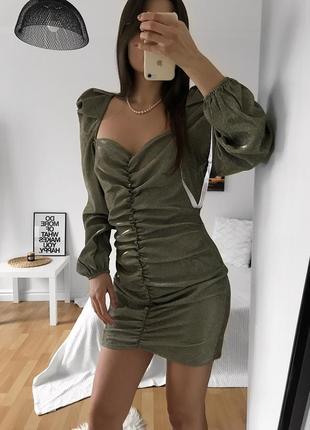 📎 платье missguided