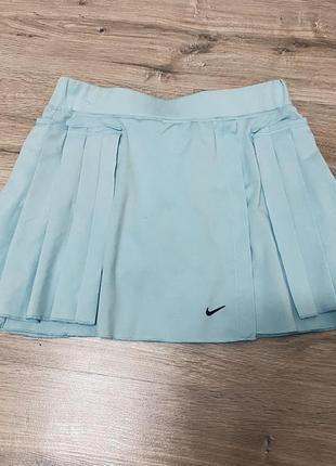 Теннисная юбка nike