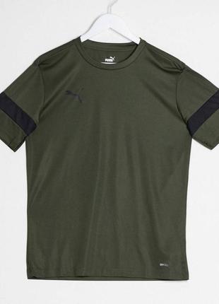 Оригинальная футболка puma размер м