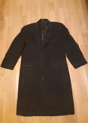 Пальто giorgio armani италия