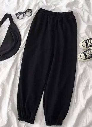 Спортивные штаны джогеры 7 цветов