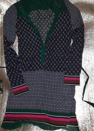 Платье в стиле gucci