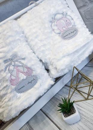 Канадский premium плед blankets and beyond детский пледик одеяло ковдра