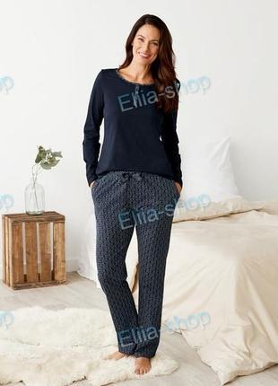 Красивая пижама домашний костюм esmara германия