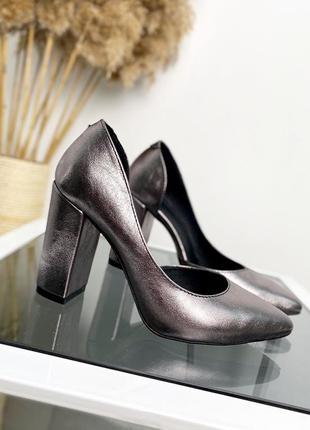 Туфли luxor