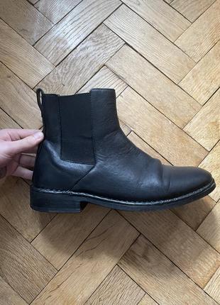Мужские ботинки allsaints