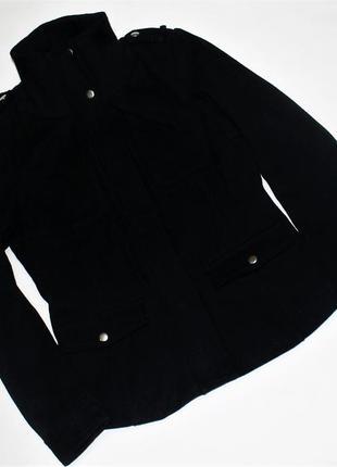Vero moda шерстяное пальто пиджак