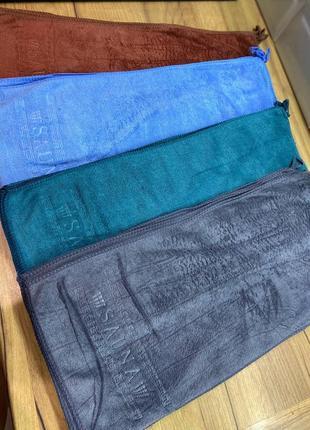Набор полотенец 20 шт в наборе.