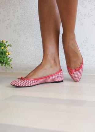 Балетки туфли, бренд jennifer taylor