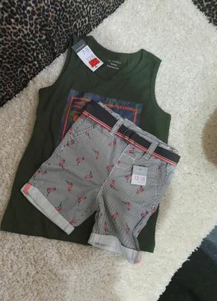Новые стильные шортики!