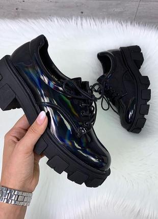 Женские туфли весна 2021