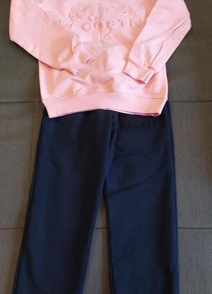 Спортивный костюм 7-8 лет