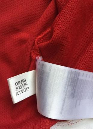 Детская футбольная  форма adidas4 фото