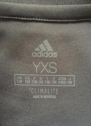 Детская футбольная  форма adidas p 1283 фото