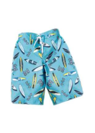 Пляжные шорты alive