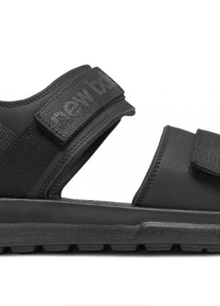 Босоножки, сандалии nb, new balance оригинал размер 42,5 размер 43