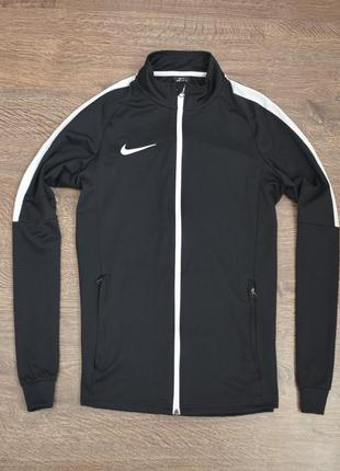 Олимпийка nike ® dry acdmy trk jacket