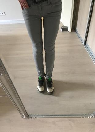 Штаны брюки stefanel