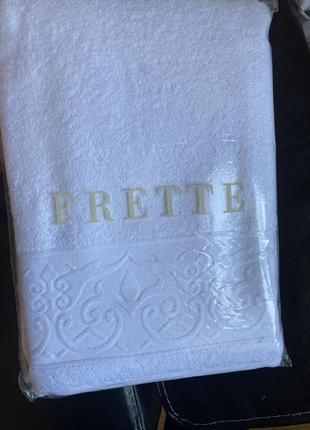 Frette полотенце
