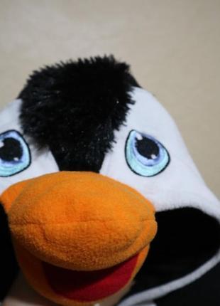 """Домашний костюм/человечек """"веселый пингвиненок"""" от cedarwood state размер s m"""