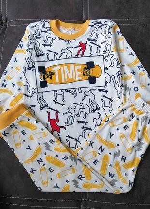 Пижама на мальчика 👍👍👍 турция