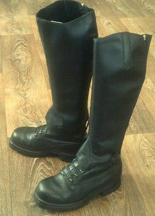 Ботинки grd bally - разм.41