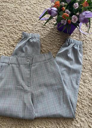 Новые шикарные брюки от tally weijl ❤️ 40 размер ❤️