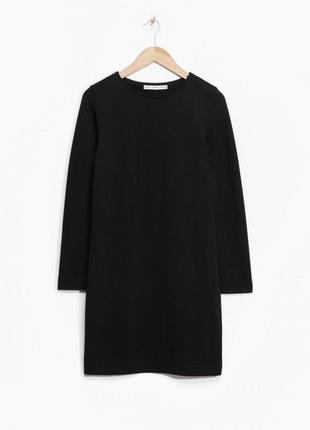 Оригинальное платье от бренда & other stories разм. 42