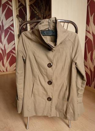 Легкое пальто ruta