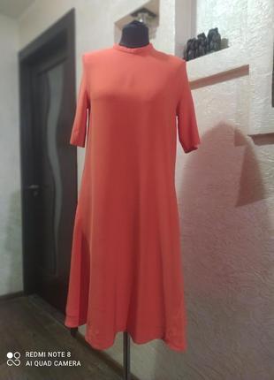 Платье плотное cos
