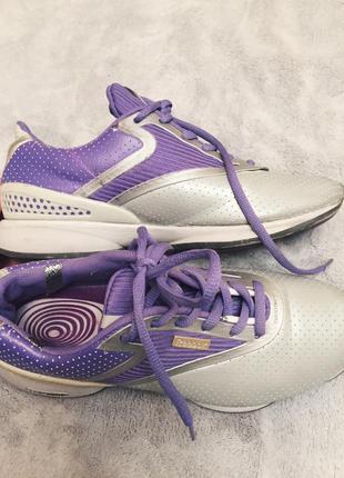 Кроссовки беговые, для фитнеса, reebok easy tone, 38 р-р