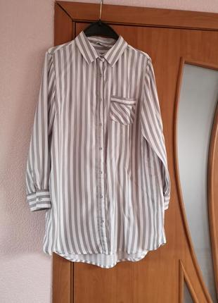 Рубашка туника ellen amber