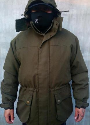 Куртка для охоты от seeland