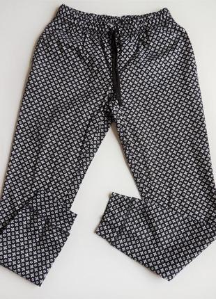 Брюки esmara для дома и отдыха,штаны трикотажные