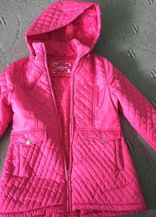 Курточка дитяча, американська